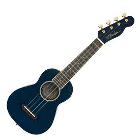 Fender Grace VanderWaal Moonlight Soprano Uke ソプラノ ウクレレ