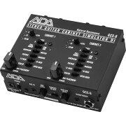 ADAGCS-6ギターキャビネットシミュレーター