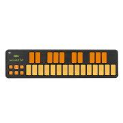 KORGnanoKEY2-ORGRUSB-MIDIコントローラー