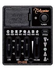TAKAMINEPTU531CVBSエレクトリックアコースティックギター