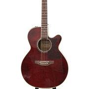 TAKAMINEDMP551CWRエレクトリックアコースティックギター