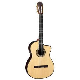 TAKAMINE DMP370NC N エレクトリック クラシックギター