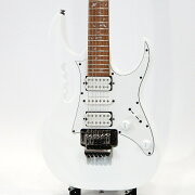 IbanezJEMJR-WHSteveVaiSignatureModelエレキギター