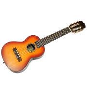 ARIAG-UkeAGU-160WTS6弦ミニギタークリップチューナー付き