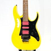 IbanezJEMJRSP-PKSteveVaiSignatureModelYellowエレキギター