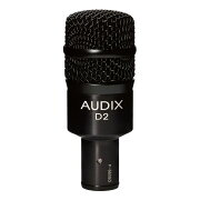 AUDIXD2楽器用ダイナミックマイク