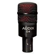 AUDIXD4楽器用ダイナミックマイク