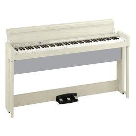 KORG C1 AIR WA 電子ピアノ