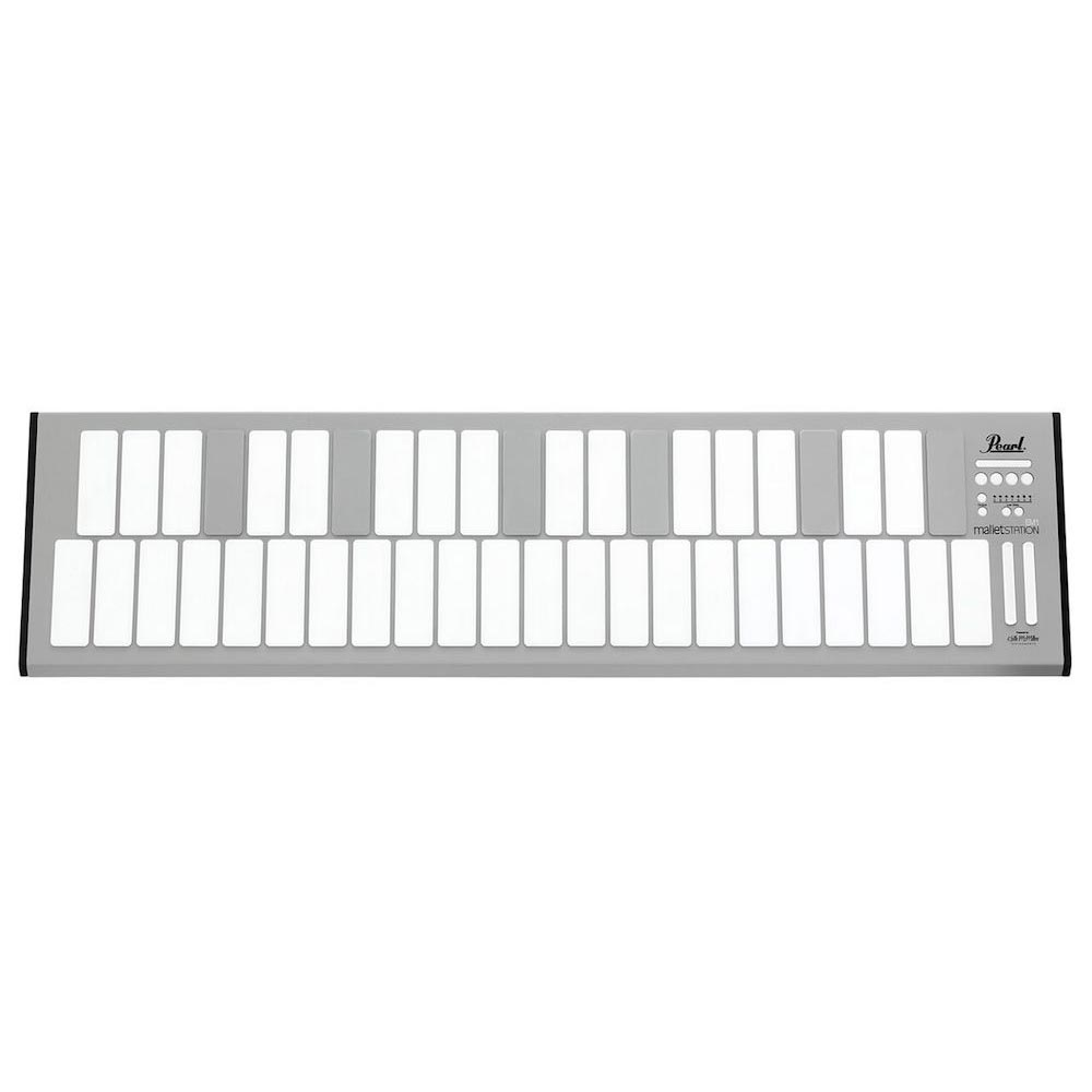 Pearl malletSTATION マレットキーボード コントローラー