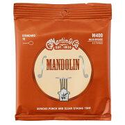 MARTINM400MANDOLIN80/20BronzeStandardマンドリン弦