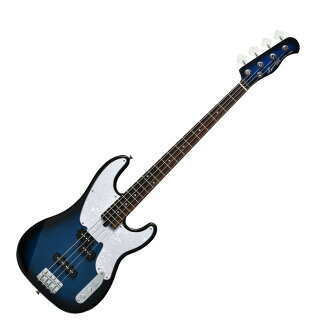 BACCHUS BTB-PJ TBS-MH electric guitar base