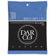 DarcoD520AcousticBronzeLightアコースティックギター弦
