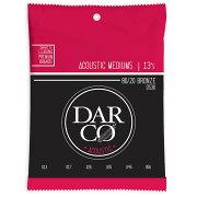 DarcoD530AcousticBronzeMediumアコースティックギター弦