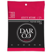 DarcoD230AcousticPhospherBronzeMediumアコースティックギター弦