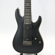SCHECTERAD-DEMON-8ABSN8弦エレキギター