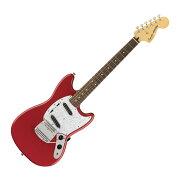 SquierVintageModifiedMustangLaurelFingerboardFRDエレキギター