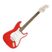 SquierAffinitySeriesStratocasterLaurelFingerboardRCRエレキギター
