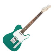 SquierAffinitySeriesTelecasterLaurelFingerboardRCGエレキギター