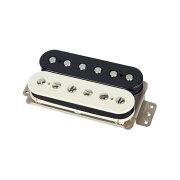 FenderShawBucker1PickupZebraエレキギター用ピックアップ