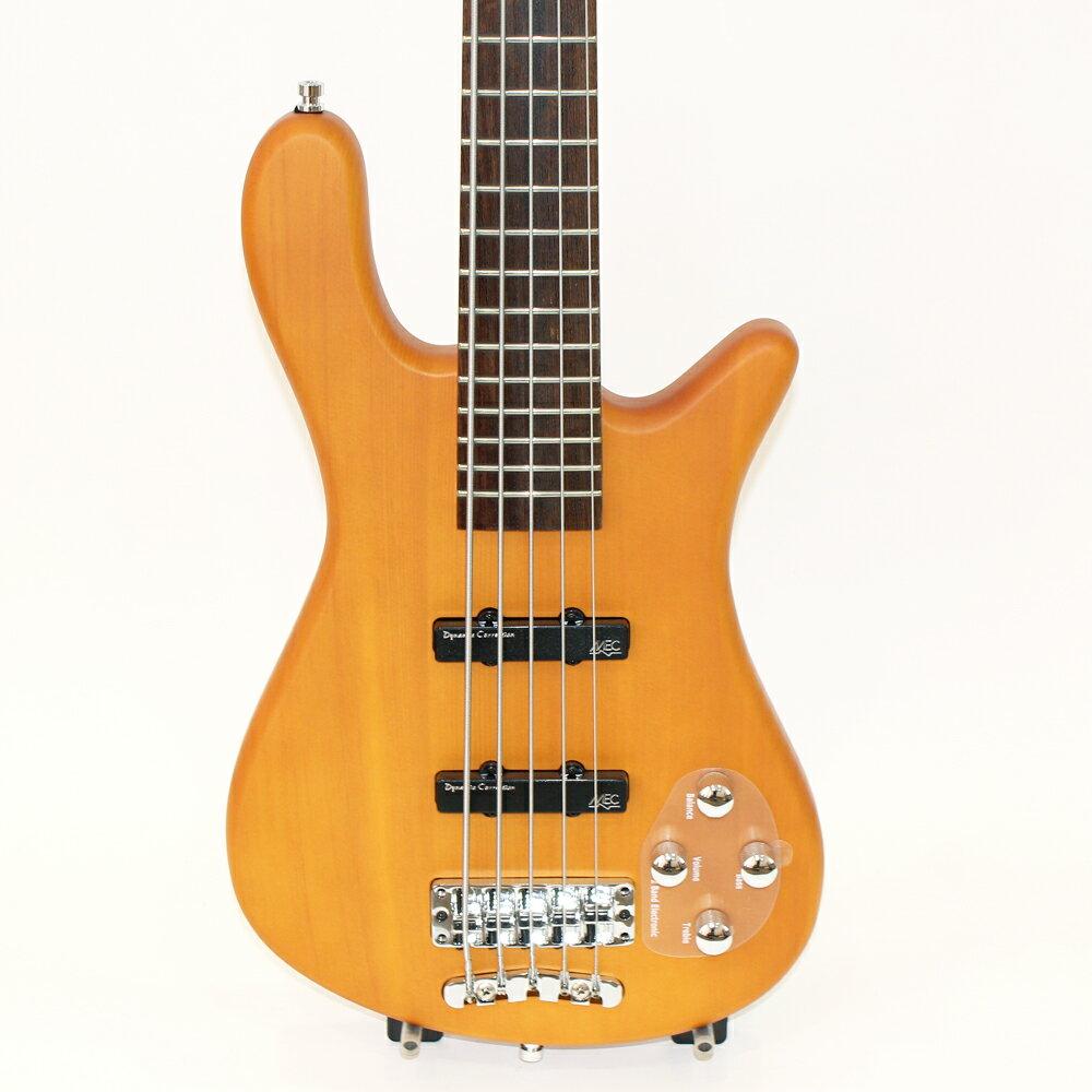 WARWICK Rockbass Streamer LX 5st W OFC OV 5弦 エレキベース ウェンジ指板仕様