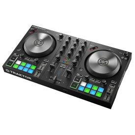 NATIVE INSTRUMENTS TRAKTOR KONTROL S2 MK3 DJコントローラー