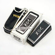 VOXV847AWahPedalワウペダル【中古】