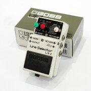 BOSSLS-2LineSelector【中古】