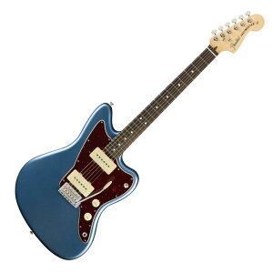 Fender American Performer Jazzmaster RW SATIN LPB エレキギター