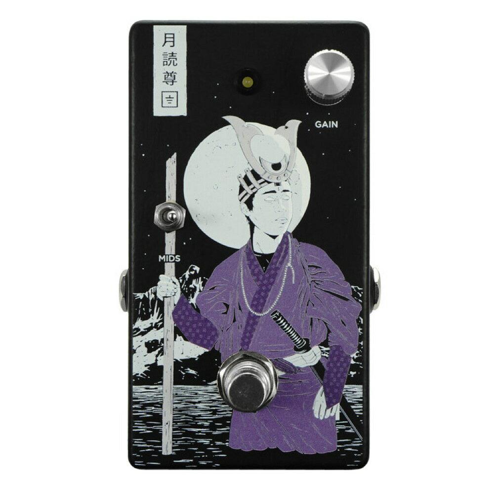 Ground Control Audio Tsukuyomi ギターエフェクター