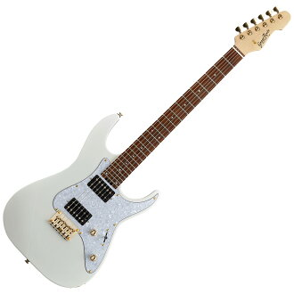 GrassRoots G-MR-45DX SW electric guitar