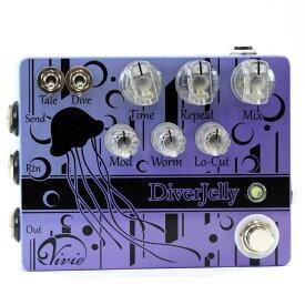 Vivie DiverJelly ギターエフェクター