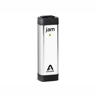 APOGEE JAM 96 K for iPad, iPhone and Mac 디지털 기타 인터페이스