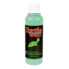 Turtle Wax Super Hard Shell タートル ワックス