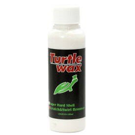 Turtle Wax Scratch & Swirl Remover スクラッチリムーバー