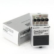 BOSSFB-2FeedbackerBooster【中古】