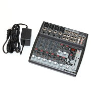 BEHRINGER1202FXXENYXアナログミキサーアウトレット