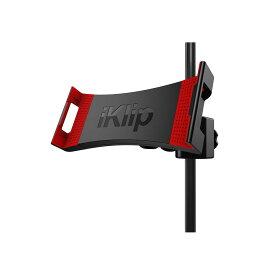 IK Multimedia iKlip 3 マイクスタンド用ダブレットホルダー