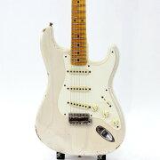 FenderCustomShop20151957StratocasterWhiteBlondeRelic【中古】