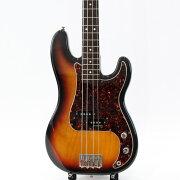 Fender1999AmericanVintage1962PrecisionBassRosewoodFingerboard3-ColorSunburst【中古】