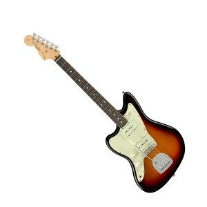 Fender American Professional Jazzmaster Left Hand RW 3TS エレキギター