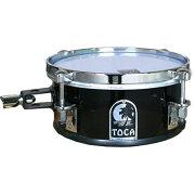 TOCAT-408ASAcrylicMiniTimbalesSmokeティンバレス