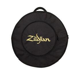 """ZILDJIAN ZCB22GIG 22""""DELUXE BACKPACK CYMBAL BAG シンバルバッグ"""