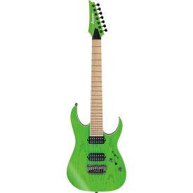 IBANEZ RGR5227MFX-TFG Prestige 7弦エレキギター