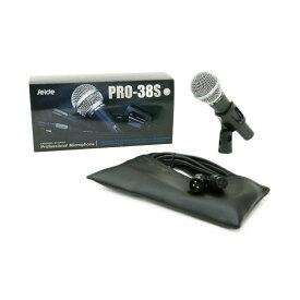 SEIDE PRO-38S ダイナミックマイク
