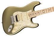 FenderAmericanEliteStratocasterHSSMNSATINJPMエレキギター