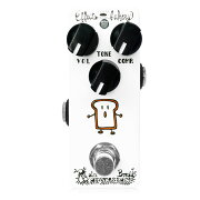 EffectsBakeryPlainBreadCompressorコンプレッサーギターエフェクター