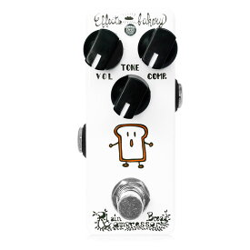 Effects Bakery Plain Bread Compressor コンプレッサー ギターエフェクター