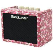 BLACKSTARFLY3PinkPaisleyLimitedミ二ギターアンプ限定カラー