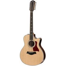 Taylor 456ce Rosewood 400 Series 12弦エレクトリックアコースティックギター