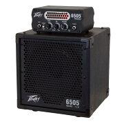 PEAVEY6505Piranha&1×8Cabinetヘッド&キャビネットギターアンプ【国内正規品】